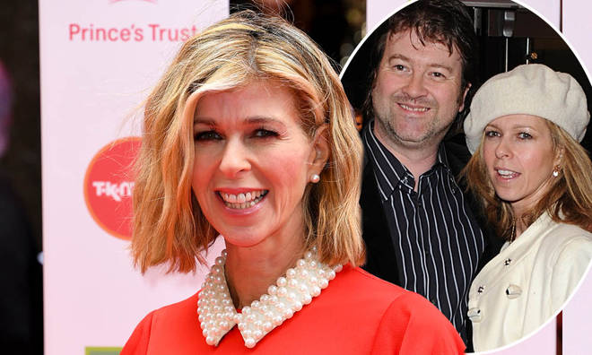 Kate Garraway fears her husband will be in a minimal state of consciousness for years