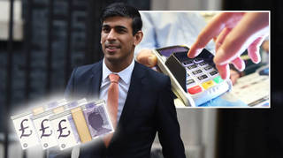 Rishi Sunak will update the country on the economy on Wednesday