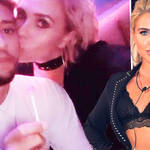 Gabby Allen & Myles Stephenson Fuel Relationship Rumours