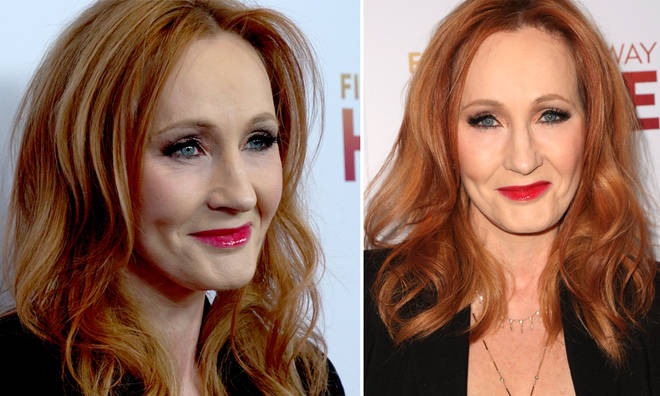 JK Rowling has upset fans with her comments.