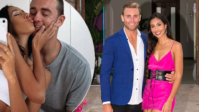 Love Island Australia: Are Josh and Amelia still together now?