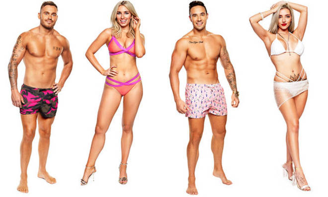 Love Island Australia is coming to an end! When's the final?