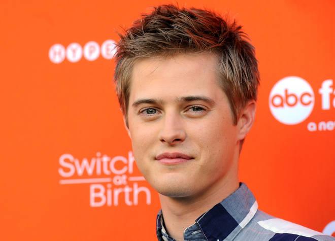 Lucas Grabeel played Ryan in the High School Musical series