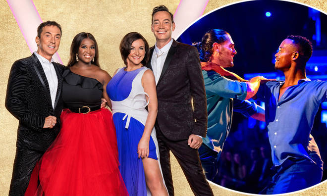 Strictly Come Dancing 2020 will feature two same-sex couples