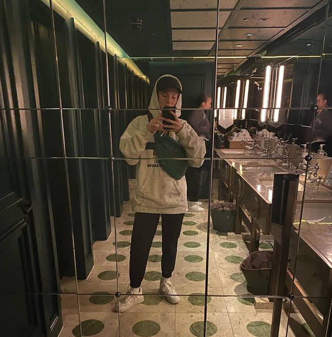 Jess Glynne blasted the restaurant that turned her away on Instagram.