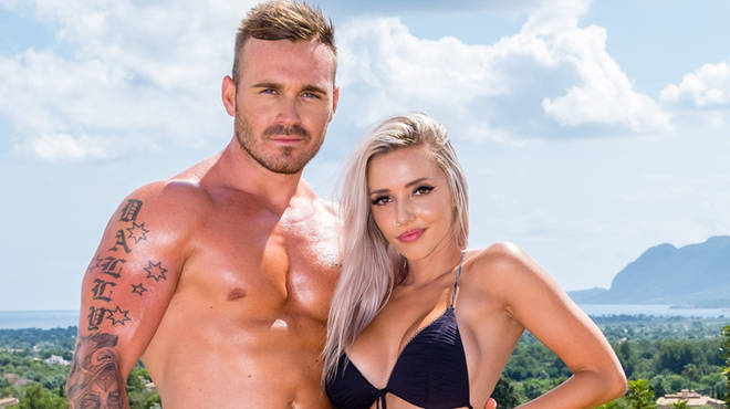 Erin and Eden got together on Love Island Australia - but where are they now?