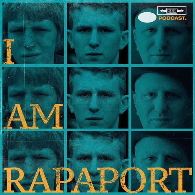 I AM RAPAPORT