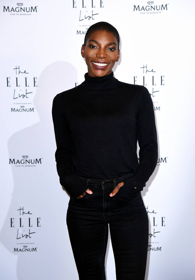 Michaela Coel has made waves with 'I May Destroy You'.