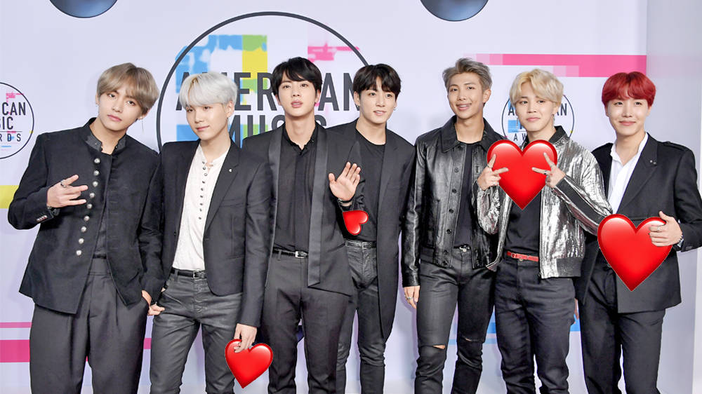 Bts Girlfriends Complete Dating History Of The K Pop Group Capital
