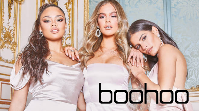 Boohoo has been dropped by Asos and Next's websites