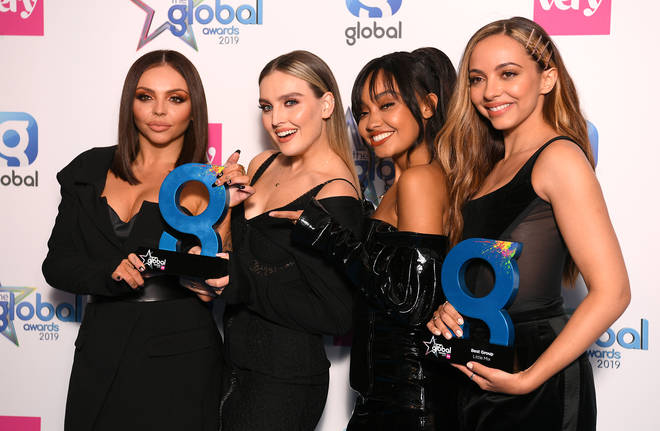Little Mix are meant to be dropping their sixth album this summer