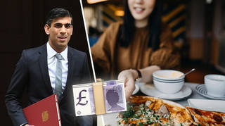 Diners can get £10 off per head when dining in August Monday-Wednesday