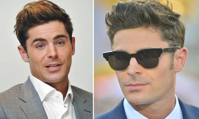 Zac Efron was rushed to hospital while filming his 2019 documentary.