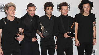 Fans want to know 'are One Direction ever getting back together?'