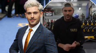 Zac Efron has long been a health and fitness enthusiast