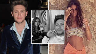 Niall Horan dating shoe buyer Amelia Woolley for past two months