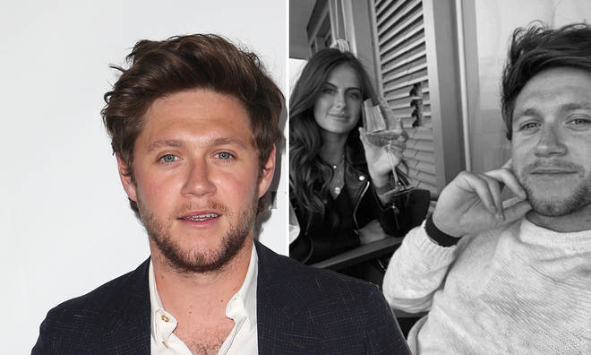 Niall Horan is dating Amelia Woolley