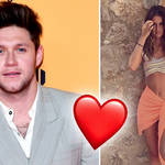 Niall Horan and Amelia Woolley have been dating since the middle of locdown