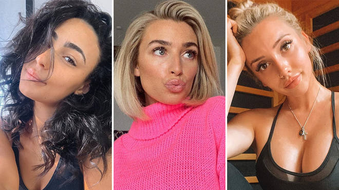 Love Island feuds: Who fell out after the ITV2 show was filmed?