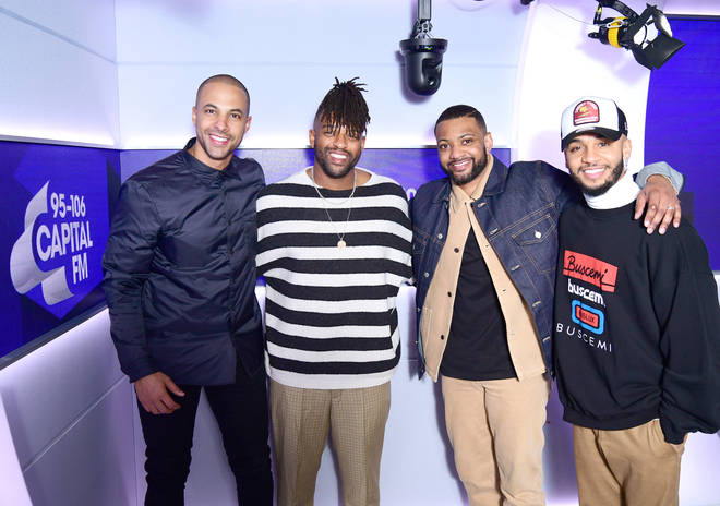 JLS have postponed their highly-anticipated reunion tour.
