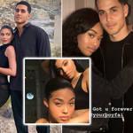 Kylie Jenner has fuelled Fai Khadra romance rumours