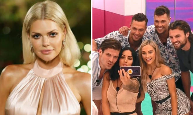 UK Love Island fans are ready to binge Love Island Australia Season 2!