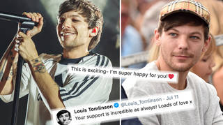 Louis Tomlinson's fans can't wait to see what the singer does next