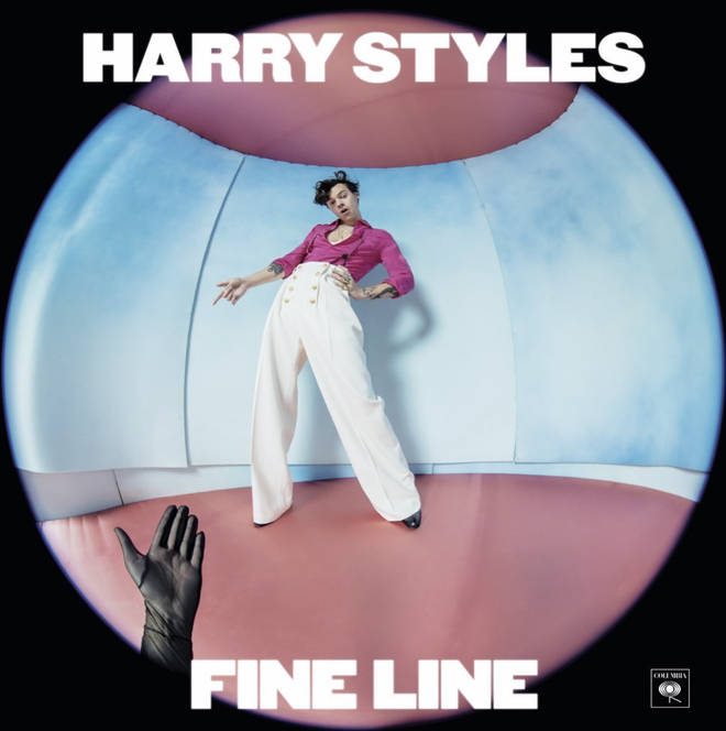 Harry Styles dropped his second album 'Fine Line' in December 2019