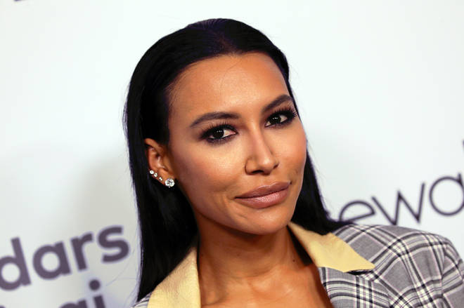 Naya Rivera went missing during a boating trip with her son