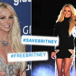 Here's why 'Save Britney Spears' has been trending