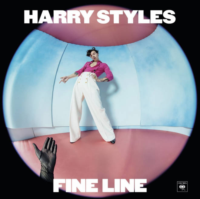 Harry Styles could be dropping a 'Fine Line' documentary.
