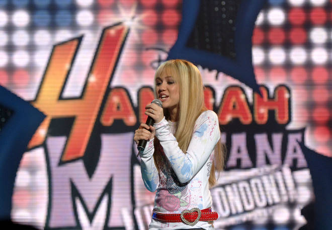 Hannah Montana first aired in 2006
