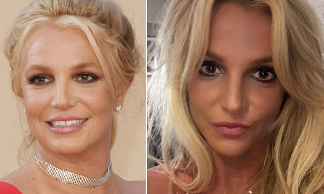 Britney Spears' net worth has changed dramatically over the years.