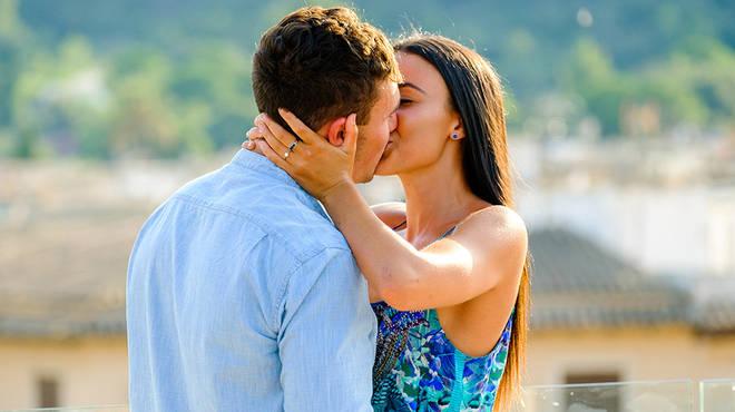 Love Island Australia's Grant and Tayla has a very public break up