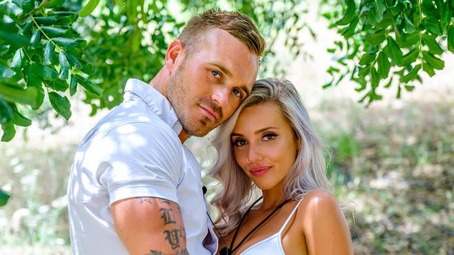Erin Barnett and Eden Dally's Love Island Australia romance didn't work out