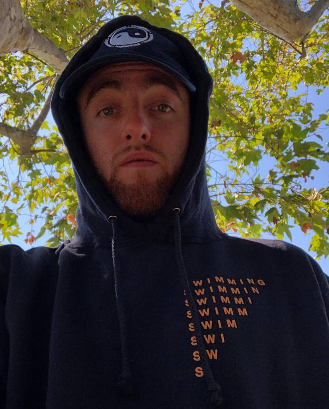 Mac Miller was left out of the Emmy Awards 'In Memoriam' section