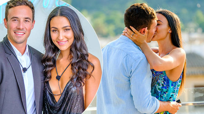 Inside Grant Crapp and Tayla Damir's shock Love Island Australia split