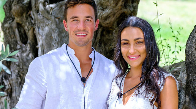 Love Island Australia's Grant and Tayla lasted just two weeks after winning the show