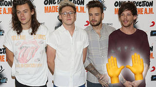One Direction's anniversary plans are confirmed