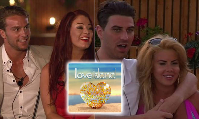 Love Island season one: Where are the cast now?