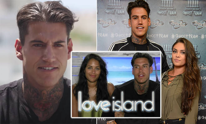 Love Island 2016's Terry Walsh was one of the biggest names of series 2