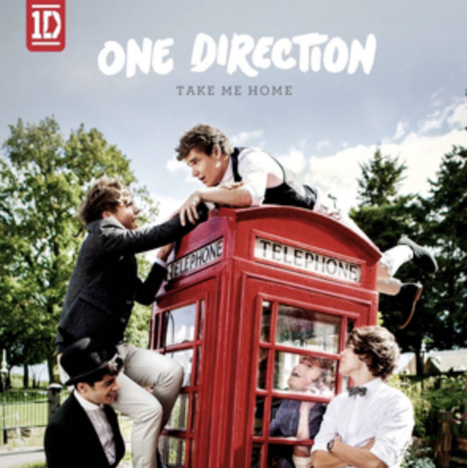 'Take Me Home' dropped eight years ago