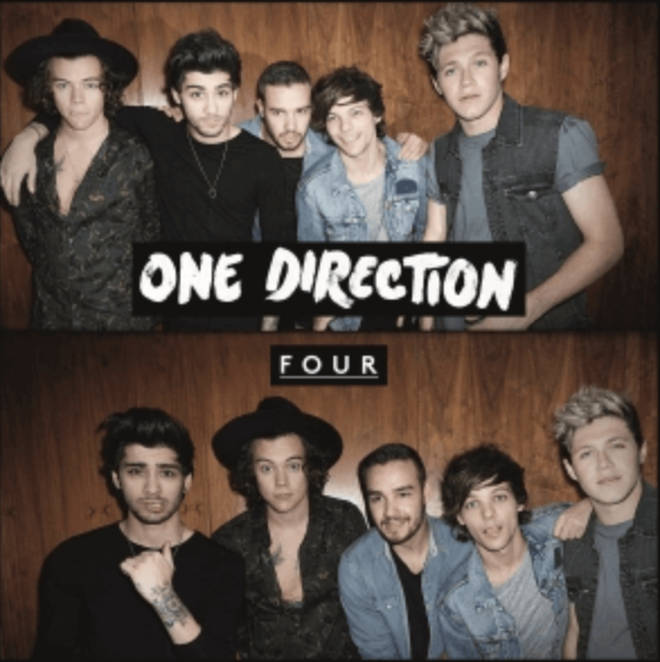 Zayn Malik kicked off his solo career after 'Four' came out