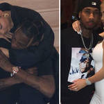 Kylie Jenner's ex boyfriends include Travis Scott and Tyga.