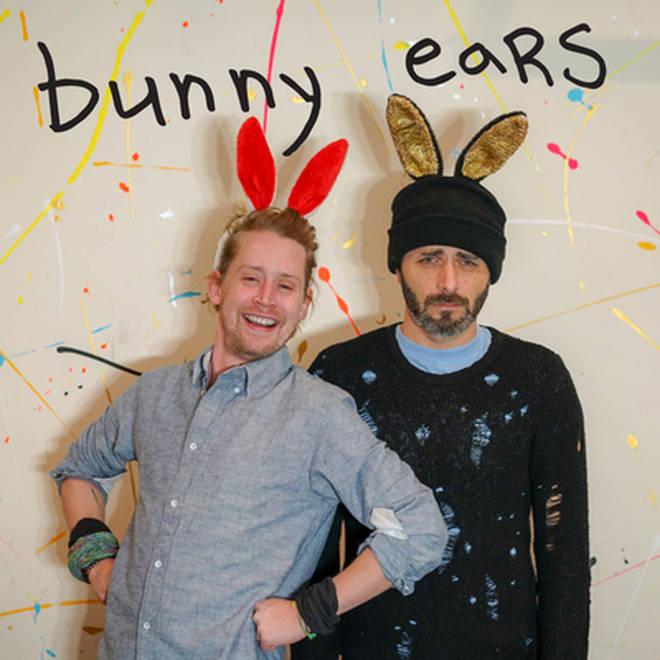Macauley Culkin presents the 'Bunny Ears' Podcast