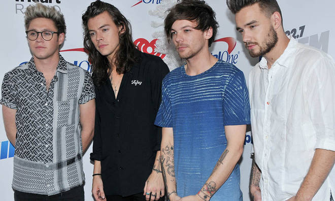 One Direction have a special video planned for their 10th anniversary