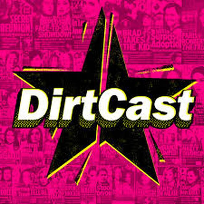 DirtCast from Jezebel