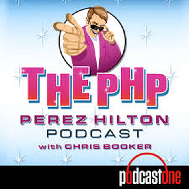 The Perez Hilton Podcast with Chris Booker.