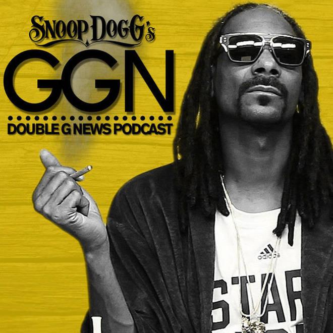 Snoop Dogg's GGN.