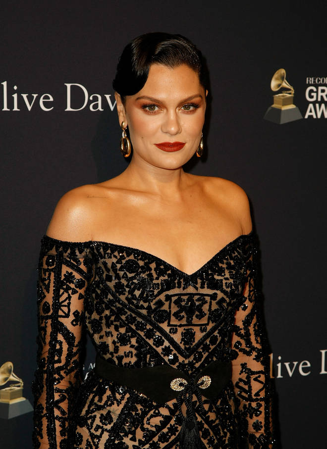 Jessie J has been rumoured to be heading to the jungle